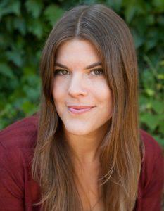 Molly Merson